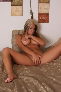 Briana Lee Ready For Bed 10