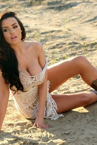 Abigail Ratchford Is Simply Sexy 12