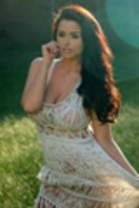 Abigail Ratchford Is Simply Sexy 15