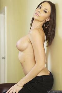 Chanel Preston Nice Boobs 12