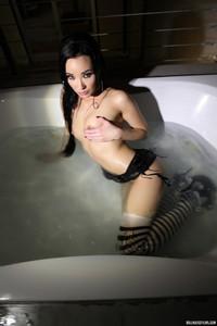 Beautiful Wet Babe Miko Lee 05