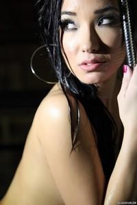 Beautiful Wet Babe Miko Lee 06