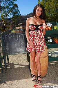 Peta Jensen's Big Ripe Melons 02