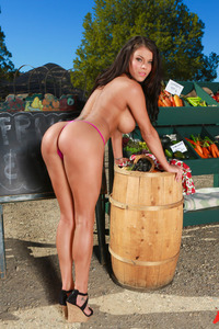 Peta Jensen's Big Ripe Melons 07