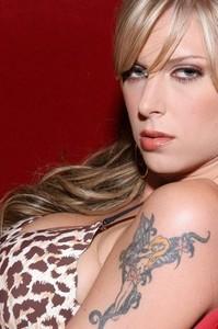 Sexy Blond Brooke Banner 02