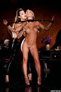 Cherie Deville And Dani Daniels Forbidden Pearls 14