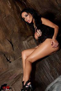 Busty Babe Lela Star In A Breathtaking Hot Photo Gallery 03