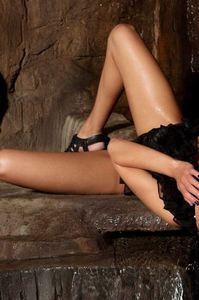 Busty Babe Lela Star In A Breathtaking Hot Photo Gallery 10
