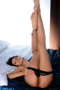 Suzanna A Strips And Change Her Clothes 19