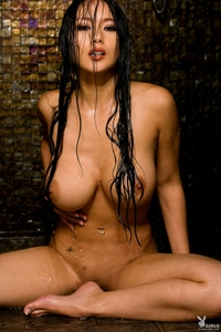 Jurli Waters Under The Shower 07