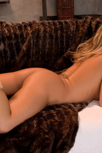 Busty Blond Babe 15