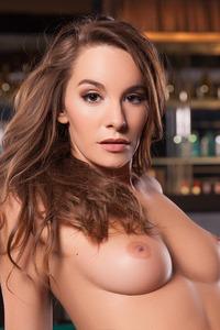 Hot Playboy Cybergirl Scarlett Rose 11