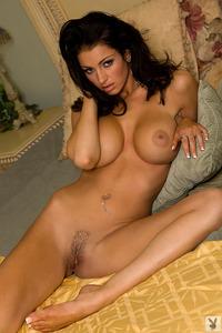 Gorgeous Ukrainian Playmate Julianna Reed 09
