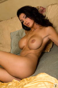 Gorgeous Ukrainian Playmate Julianna Reed 12