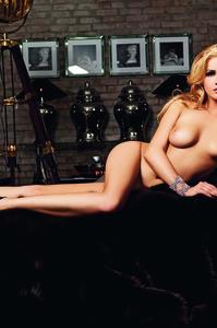 Angelika Jakubowska Sweet Blond Playboy Babe 01