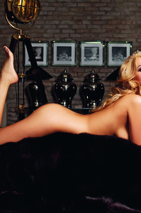 Angelika Jakubowska Sweet Blond Playboy Babe 02