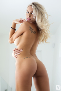 Cybergirl Devin Justine - Divine Beauty 16
