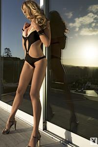 Sexy Playboy Babe Anna Beletzki - Hanover Hunny 03