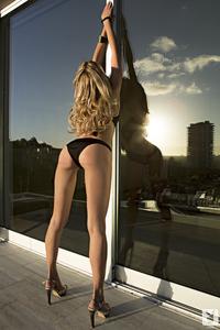Sexy Playboy Babe Anna Beletzki - Hanover Hunny 04