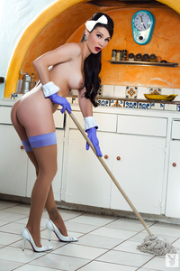 Cybergirl Erika Knight Dolled Up 15