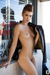 Britt Linn Playmate Of The Month For March 2014 14