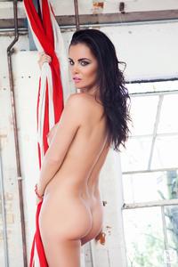 British International Model Emma Glover Free Playboy Gallery  13