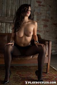Alexandra Tyler  07