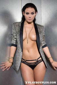 Alexandra Tyler  09
