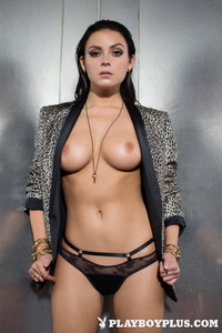 Alexandra Tyler  13