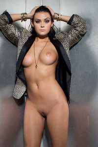 Alexandra Tyler  15