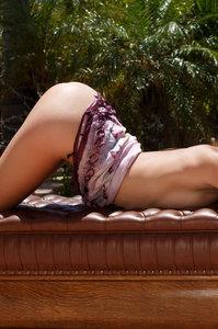 Malena Morgan In Sunny Day 12