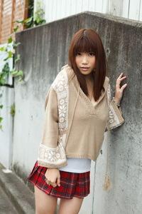 Sexy Asian Girl Honami Uehara Shows Her Amazing Boobs 00