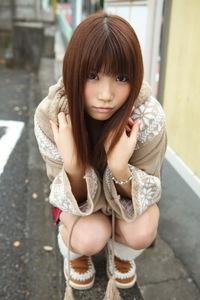 Sexy Asian Girl Honami Uehara Shows Her Amazing Boobs 01