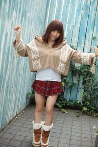 Sexy Asian Girl Honami Uehara Shows Her Amazing Boobs 02