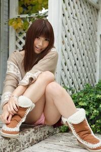 Sexy Asian Girl Honami Uehara Shows Her Amazing Boobs 04