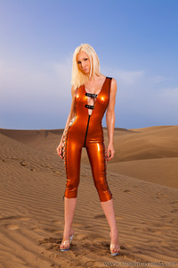 Susan Wayland Beauty In The Desert 00