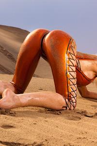 Susan Wayland Beauty In The Desert 08