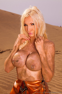 Susan Wayland Beauty In The Desert 09