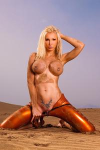 Susan Wayland Beauty In The Desert 10