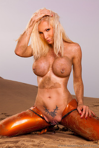 Susan Wayland Beauty In The Desert 11