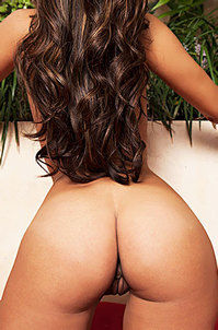Hot Assed Playboy Babe Stacey Kay - Garden  Retreat