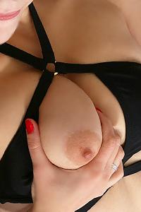 Sophia Jeneu With Sweet Teen Tits