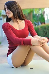 Ileana Red