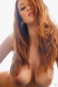 Unpublished Leanna Decker
