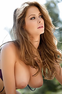 Pretty Lady Emily Addison