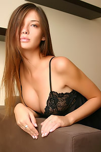 Jessica Black Nighty