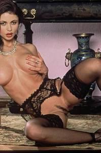 Veronika Zemanova Black Stockings 07
