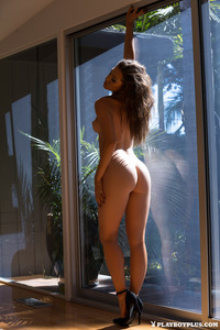 Cybergirl Of The Year Gia Ramey Gay 15