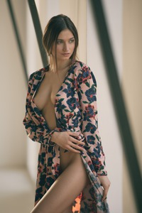 Latvian Beauty Ilvy Kokomo 01