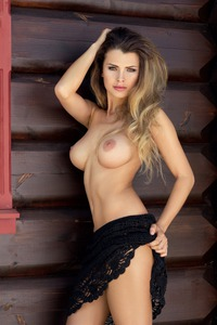 Klaudia From Playboy Poland 00